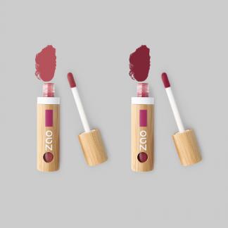 Encre à lèvres Bio
