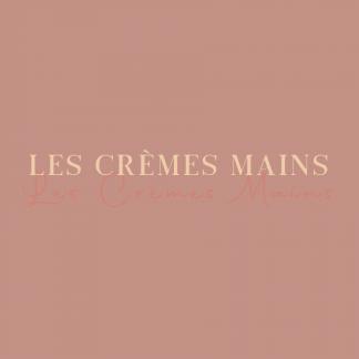 Les Crèmes Mains
