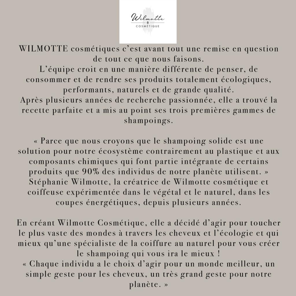 Page marque Wilmotte