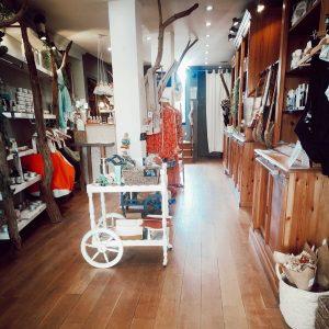Boutique Jolie Quiberonnaise